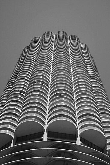 Marina Tower by gurso27