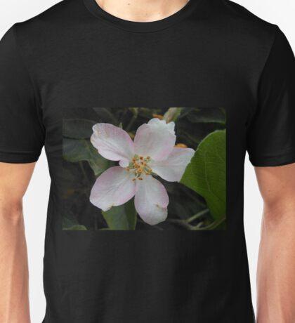 Apple Blossom Unisex T-Shirt