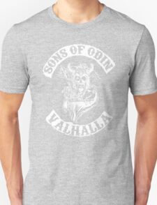 Sons of Odin Vikings Inspired T-Shirt