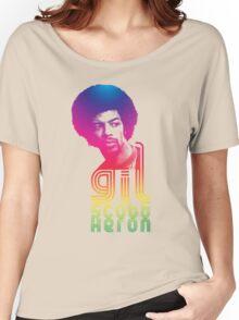 Gil Scott-Heron Women's Relaxed Fit T-Shirt