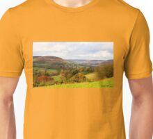 A Yorkshire Barn Unisex T-Shirt