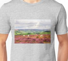 Above Rosedale Unisex T-Shirt