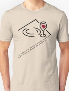 In Digestion In Decision Unisex T-Shirt
