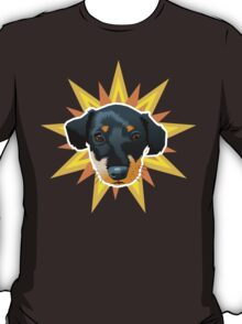 diminutive doxie T-Shirt