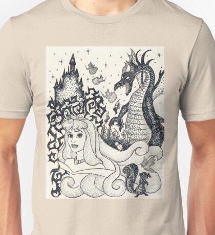 Iconic A Unisex T-Shirt