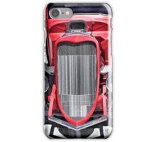 Streetrodder iPhone Case/Skin