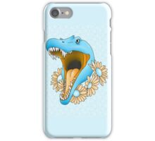 Spino-Florist iPhone Case/Skin