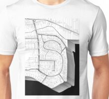 S for SIIVOI Unisex T-Shirt