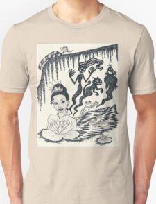 Iconic T Unisex T-Shirt