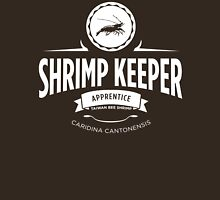Shrimp Keeper - Apprentice Unisex T-Shirt