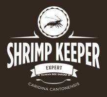 Shrimp Keeper - Expert by moombax