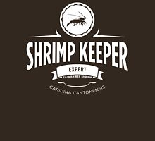 Shrimp Keeper - Expert Unisex T-Shirt