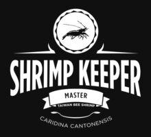 Shrimp Keeper - Master by moombax