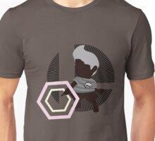 Lucas (Smash 4, Down Smash, Masked Man Outfit) - Sunset Shores Unisex T-Shirt