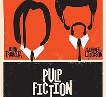 Pulp Brothers by MandyRobinson