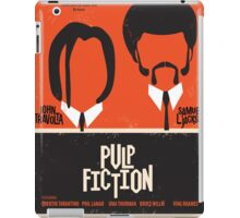 Pulp Brothers iPad Case/Skin