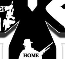 War Sticker
