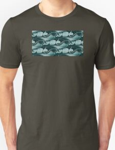 Swimming Upstream T-Shirt