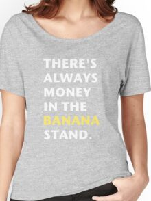 Banana Stand Women's Relaxed Fit T-Shirt
