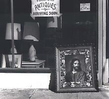 European Antiques by Barbara Wyeth