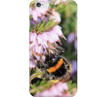 Heather is so sweet iPhone Case/Skin