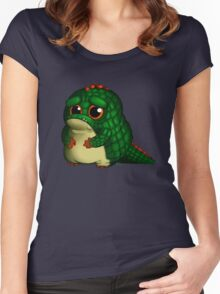 Bayou Women's Fitted Scoop T-Shirt