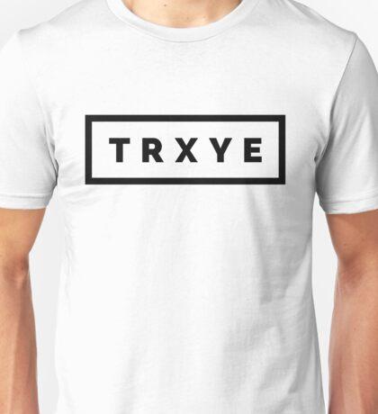 TRYXE Black Unisex T-Shirt
