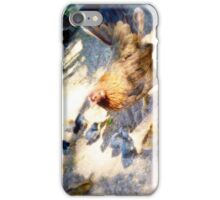 Motherly Duties  iPhone Case/Skin