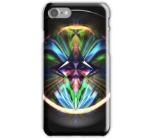 Internal Refractions iPhone Case/Skin