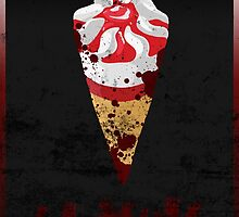Cornetto Trilogy: Shaun of the Dead by smallbox