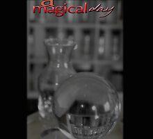 Magical Day Card 04 © VFPCards by Vicki Ferrari