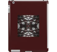 Carmine Carpet iPad Case/Skin