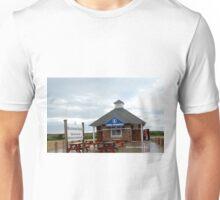misquamicut, ri - Wuskenau Beach Unisex T-Shirt