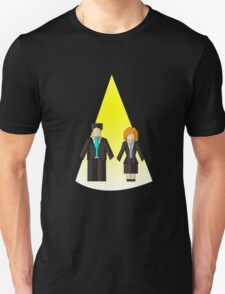 The Origami Files T-Shirt