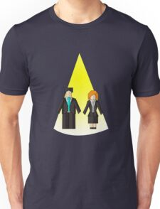 The Origami Files Unisex T-Shirt