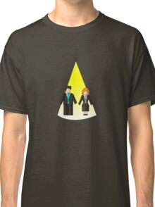 Origami Files S Classic T-Shirt