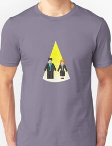 Origami Files S T-Shirt
