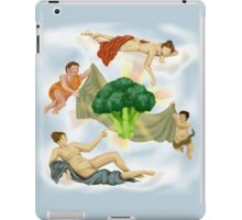 Baroccoli iPad Case/Skin