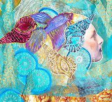The Depths of My Heart by Bec Schopen