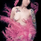 Burlesque by Cindy Coverly