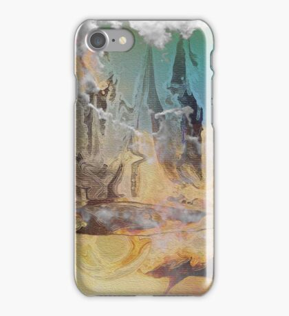 The Wizard of Oz...by Sherri Nicholas iPhone Case/Skin