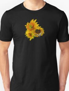 Sunflower Lovers T-Shirt