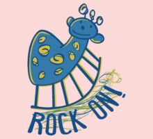 Rock On! Kids Clothes