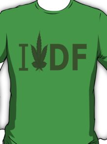 I Love DF T-Shirt