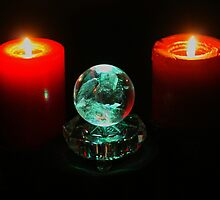 Crystal Ball by Evita