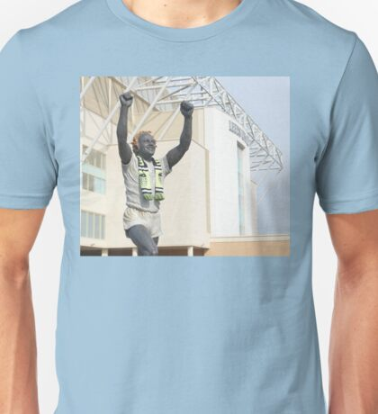 Billy Bremner - Leeds United Unisex T-Shirt
