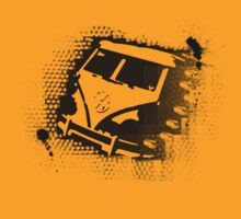 Splitty Stencil by Richard Yeomans