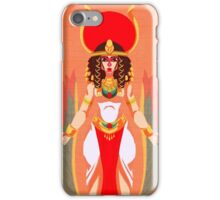 Goddess Isis iPhone Case/Skin