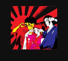 The Gang ~ Samurai Champloo Unisex T-Shirt