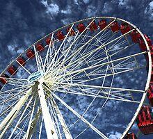 Sky wheel by ken47